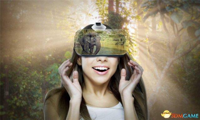 中国热衷于海外VR市场 行业巨头领衔倾注数亿美元