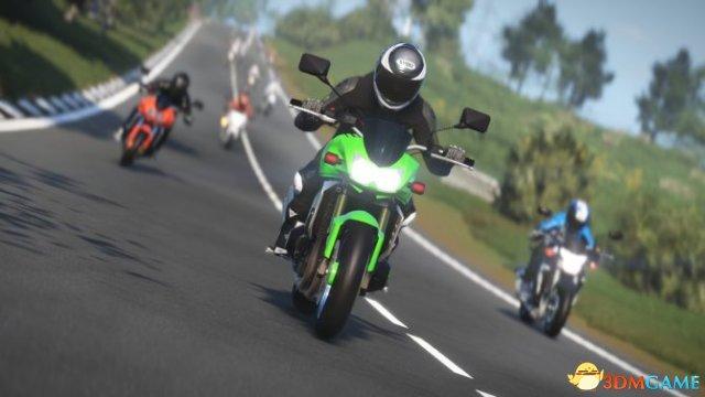 GC 2019:《极速骑行2》所有赛道和游戏模式公布