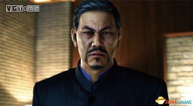 <b>《如龙6》新角色登场 中国黑帮老大及韩国牛郎亮相</b>