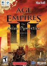 帝国时代3:亚洲王朝 繁体中文免安装版