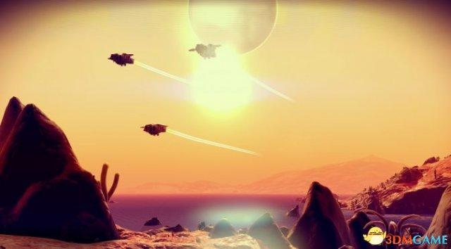 《无人深空》全新升级档详情:修复多个崩溃问题