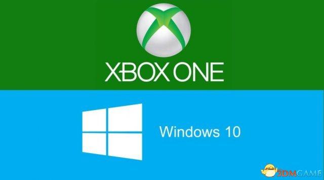 微软:游戏登陆PC并不会伤害XB1 主机玩家也玩PC