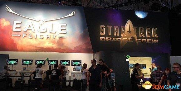 育碧的30岁游戏生涯 那些科隆展上的育碧游戏大作