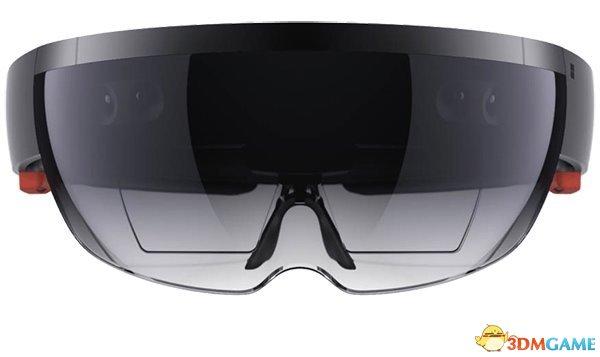 <b>大量深度传感器 HoloLens光学透镜增强现实技术</b>