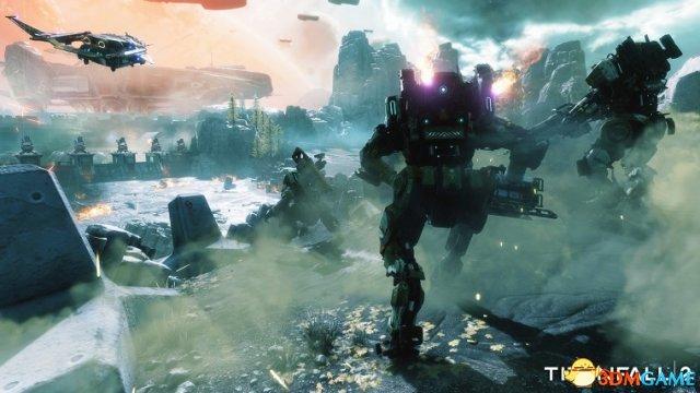 《泰坦陨落2》测试引玩家忧虑 游戏将有重大改动