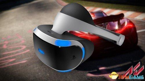 <b>仿真极速《神力科莎》现已发售 官方表示会出VR版</b>
