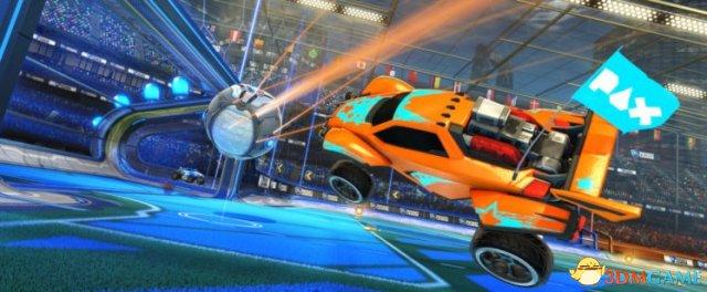 <b>《火箭联盟》将发布免费DLC 包含新模式和新道具</b>