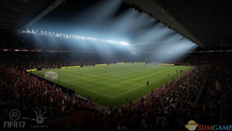 FIFA 17 v20170609升级挡+未加密补丁[STEAMPUNKS]