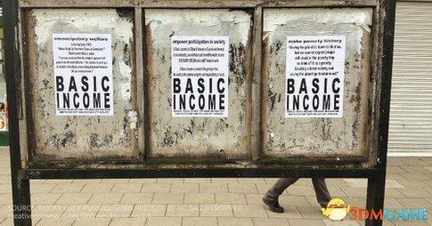 "<b>芬兰将试行""全民基本收入"":每人每月发4200元</b>"