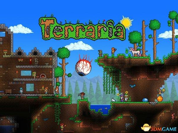 《泰拉瑞亚》发行商成功秘密:与开发者坦诚相待