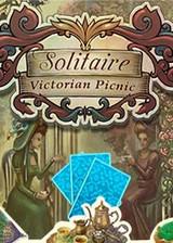 纸牌游戏:维多利亚野餐 英文硬盘版