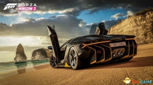 《极限竞速:地平线3》PC配置公布 1060可畅玩