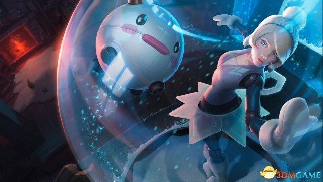 游戏成为VR技术试水区 MOBA游戏将成为核心动力