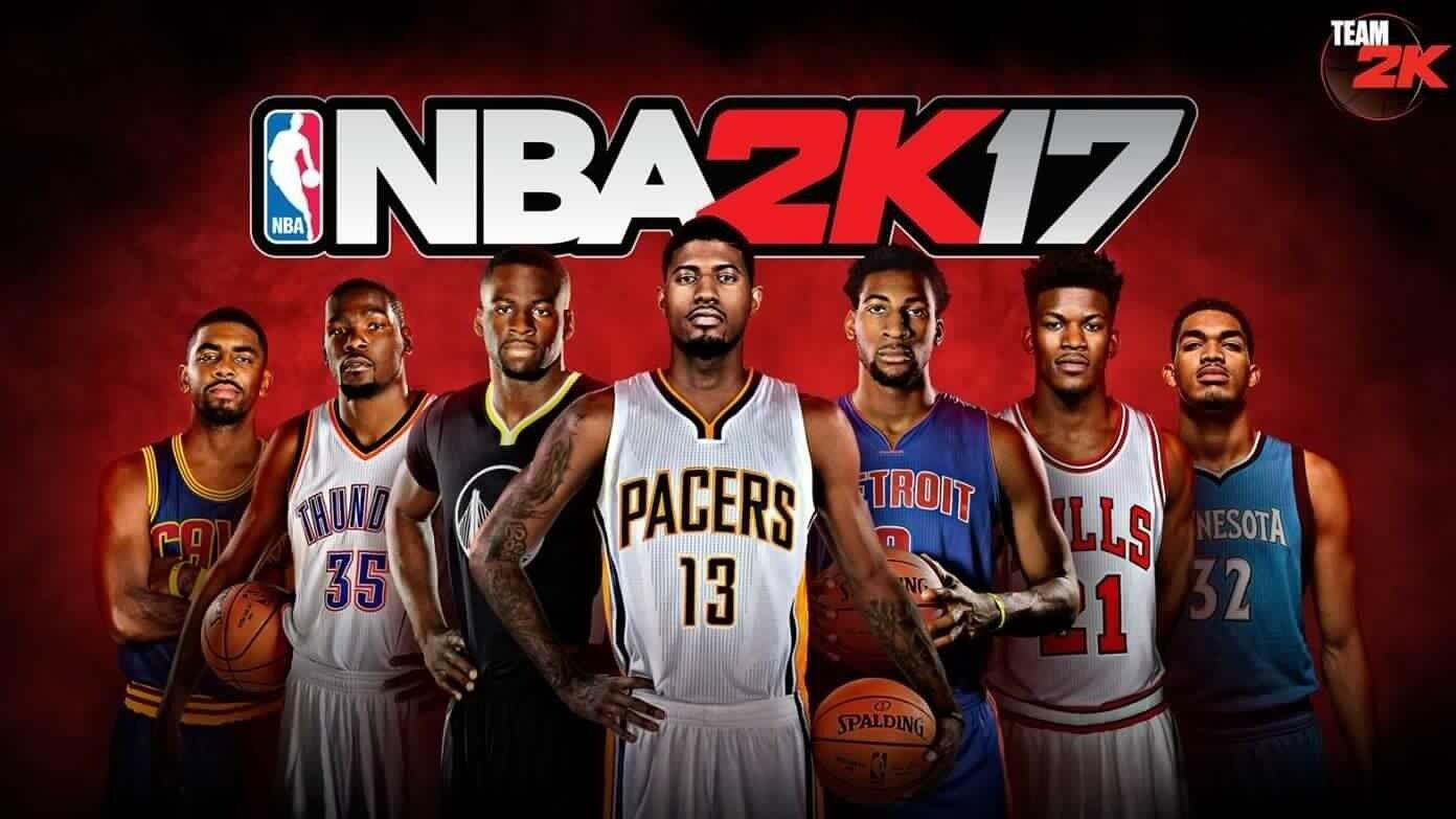 NBA2K17怎么安装 补丁怎么用 各种疑难杂症解答站