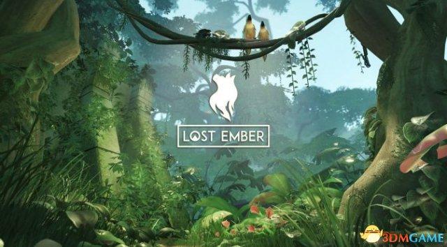 第3人称剧情探索冒险游戏《失落余烬》新细节曝光