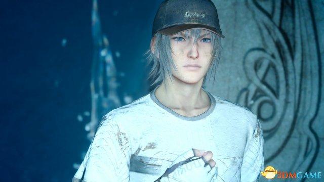 《最终幻想15》首发版本优化足 帧数方面没问题