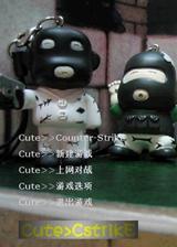 Q版CS1.6 简体中文免安装版