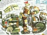 战地1坦克怎么玩 轻型坦克实战进阶玩法技巧解析