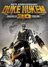 毁灭公爵3D:20周年纪念版