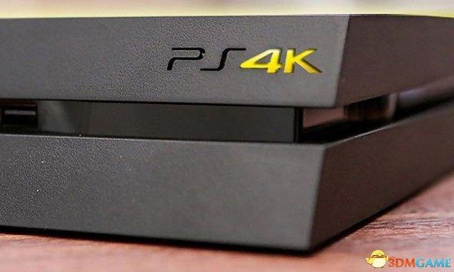 索尼PS Neo最终配置大曝光 图形性能竟暴涨2.3倍