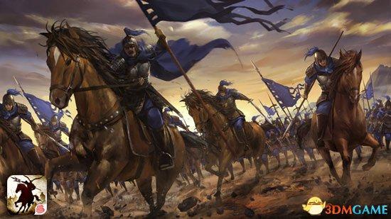 《率土之滨》征服赛季即将开启 全新游戏规则首曝