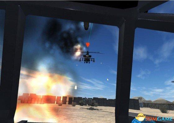 人气VR设备《HTC Vive》三款新发热作推荐介绍