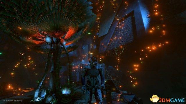 BioWare:《质量效应:仙女座》和HDR是天作之合
