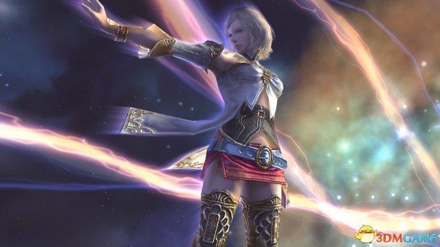 最终幻想12HD:十二宫世纪