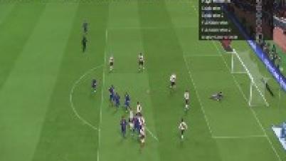 《实况足球 2017》- Free Kick Tutorial (Xbox & Playstation) HD