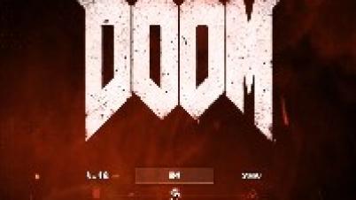 自由解说:新DOOM大战牛魔王BOOS!(5)