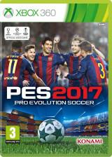 实况足球2017 欧版ISO版