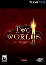两个世界2 3DM简体中文免安装版