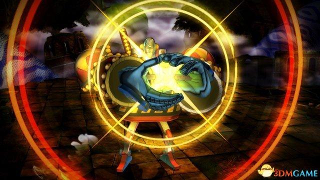 海贼王:燃烧之血蓝屏解决办法 蓝屏怎么办