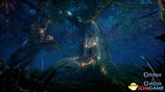 幻想宇宙题材为主 《HTC Vive》周末6款新作公开
