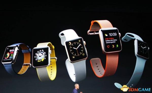 智能手表终于可以打电话了,但苹果的Apple Watch3 根本买不到!