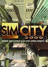 模拟城市3000 繁体中文免安装版