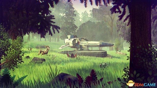 杀出重围泪奔 《无人深空》成英国8月最畅销游戏