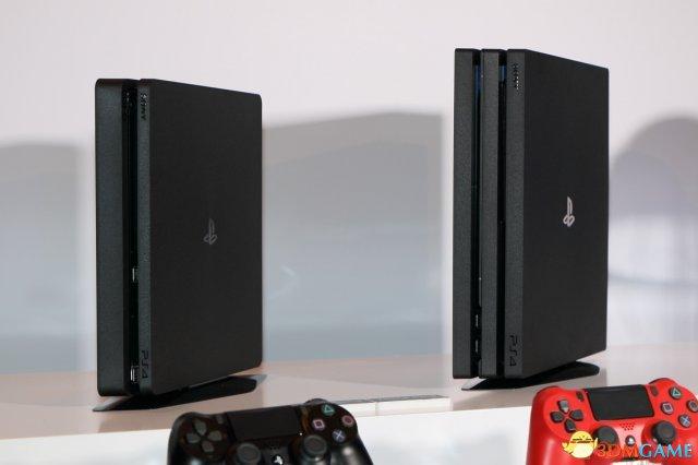 PS4将来可以自由升级配件?索尼高管表示不太可能