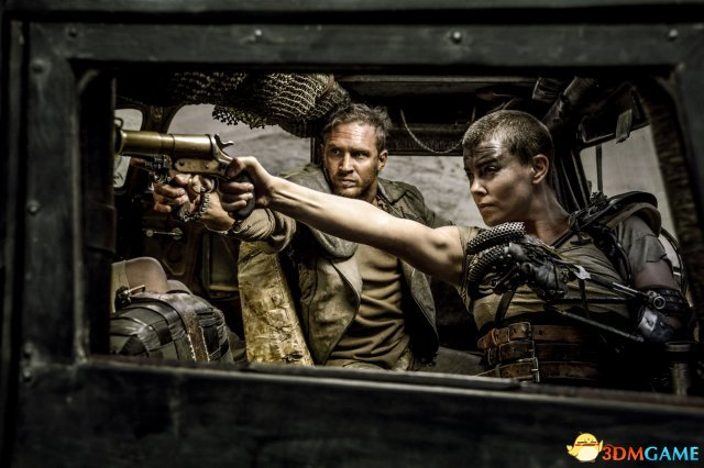 《疯狂麦克斯》前传开拍 汤姆哈迪/查理兹塞隆加盟