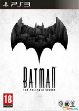 蝙蝠侠:故事版 第一章 PSN版