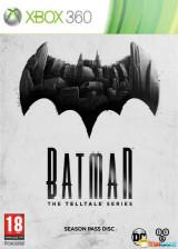 蝙蝠侠:故事版 第一章 XBLA版
