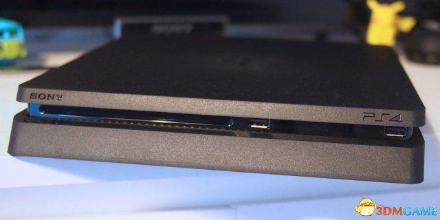 PS4 Slim IGN 8分!没光纤接口是硬伤但整体还好