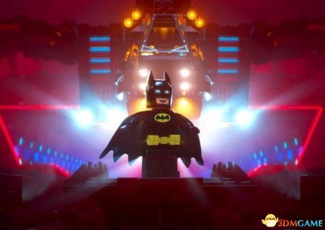 《乐高蝙蝠侠》发布新款海报 蝙蝠侠成哥谭保镖