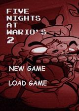 瓦里奥的午夜惊魂2 英文免安装版