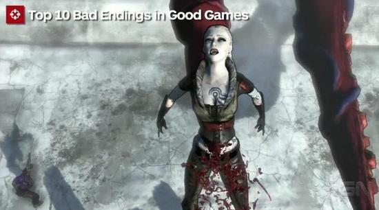 IGN盘点十大烂尾游戏!《无主之地》竟然居于榜首