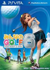 大众高尔夫6 亚版