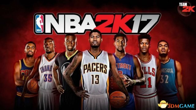 ...话 3DM与 NBA 2K17 团队负责人深入Q A