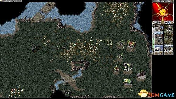 多年以后 《红色警戒2》依然是战争策略游戏的高峰