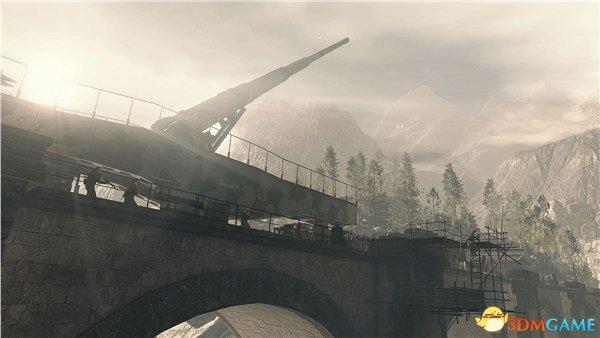 《狙击精英4》PC配置需求 Steam国区售价为158元