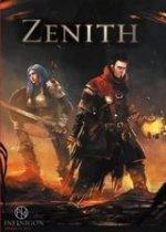 Zenith 英文镜像版